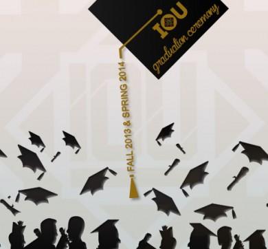 2014 Online Graduation Ceremony