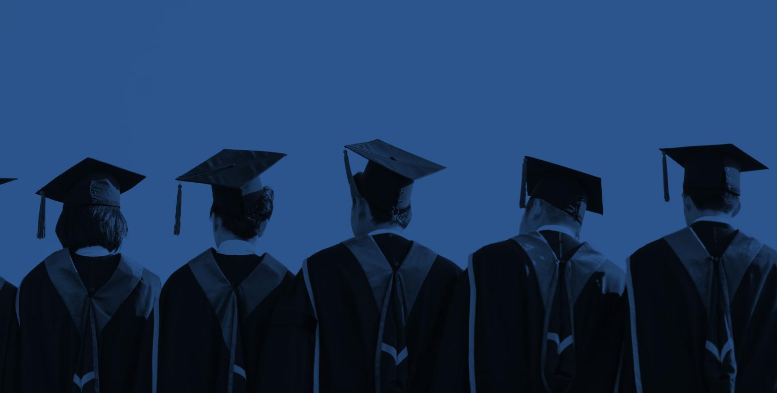 IOU Alumni